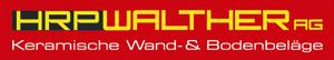 HRP Walther Logo